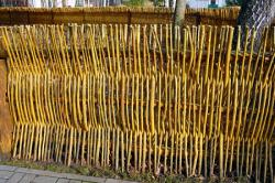 Вертикальное плетение