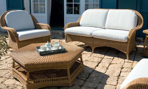 Качественная мебель для веранды
