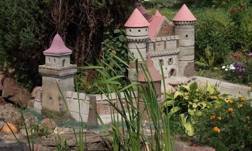 Идеи украшений для детской площадки своими руками: фото 63